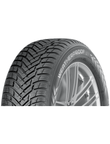 Anvelopa ALL SEASON NOKIAN WEATHER PROOF 255/40R19 100V