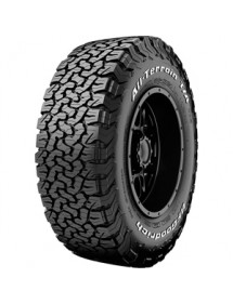Anvelopa VARA BF GOODRICH ALL TERRAIN 245/75R17 121/118 S