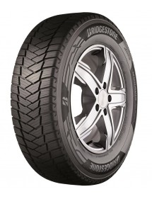 Anvelopa ALL SEASON BRIDGESTONE Duravis all season 185/75R16C 104/102R 8PR