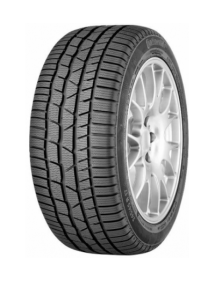 Anvelopa IARNA CONTINENTAL TS-830P 255/35R20 97W