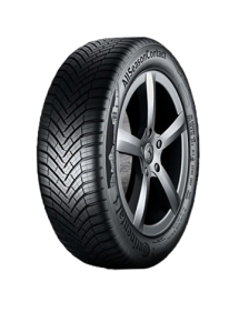 Anvelopa ALL SEASON CONTINENTAL ALLSEASONCONTACT 225/40R18 92W