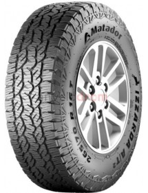 Anvelopa ALL SEASON Matador 255/65 R17 MP72 IZZARDA A/T 2 110 H FR