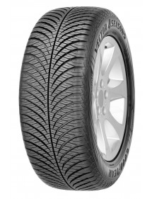 Anvelopa ALL SEASON GOODYEAR VECTOR 4SEASONS SUV G2 255/60R18 108V
