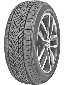 Anvelopa ALL SEASON TRACMAX A/S TRAC SAVER 245/40R19 98 Y