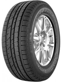Anvelopa ALL SEASON CONTINENTAL Conticrosscontact lx 265/60R18 110T SL
