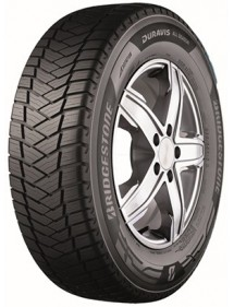 Anvelopa ALL SEASON BRIDGESTONE Duravis all season 205/75R16C 110/108R 8PR