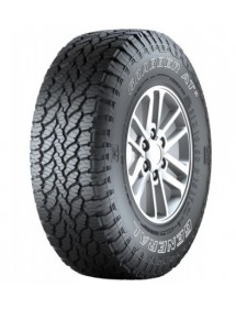 Anvelopa ALL SEASON GENERAL TIRE Grabber at3 265/70R16 112H
