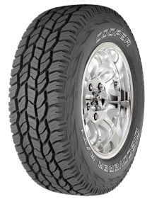 Anvelopa ALL SEASON 255/70R15 COOPER DISCOVERER A/T3 108 T
